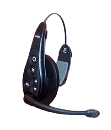 HME All-inOne Football Coach Headset System